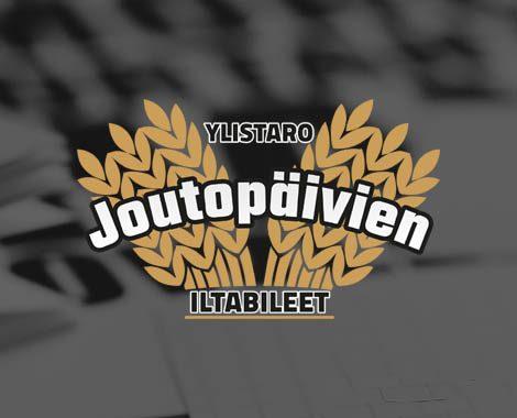 Joutopäivä logo