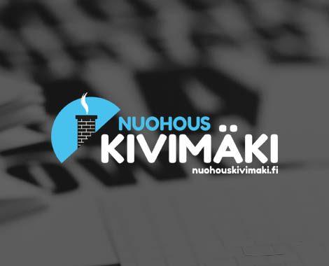 Kivimäki logo